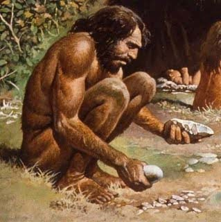 caveman-squatting