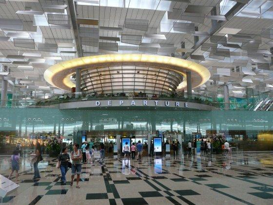 Terminal-3-Changi
